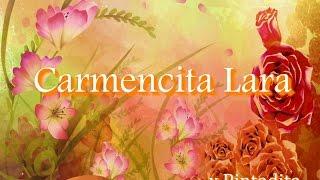 Homenaje a Carmencita Lara