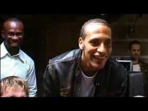 Rio Ferdinand's World Cup Wind Up's - Wayne Ronney