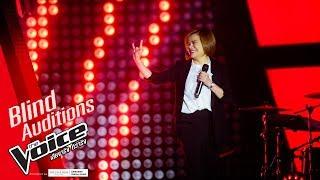 อนิล + Comment - ช้ำคือเรา - Blind Auditions - The Voice Thailand 2018 - 26 Nov 2018