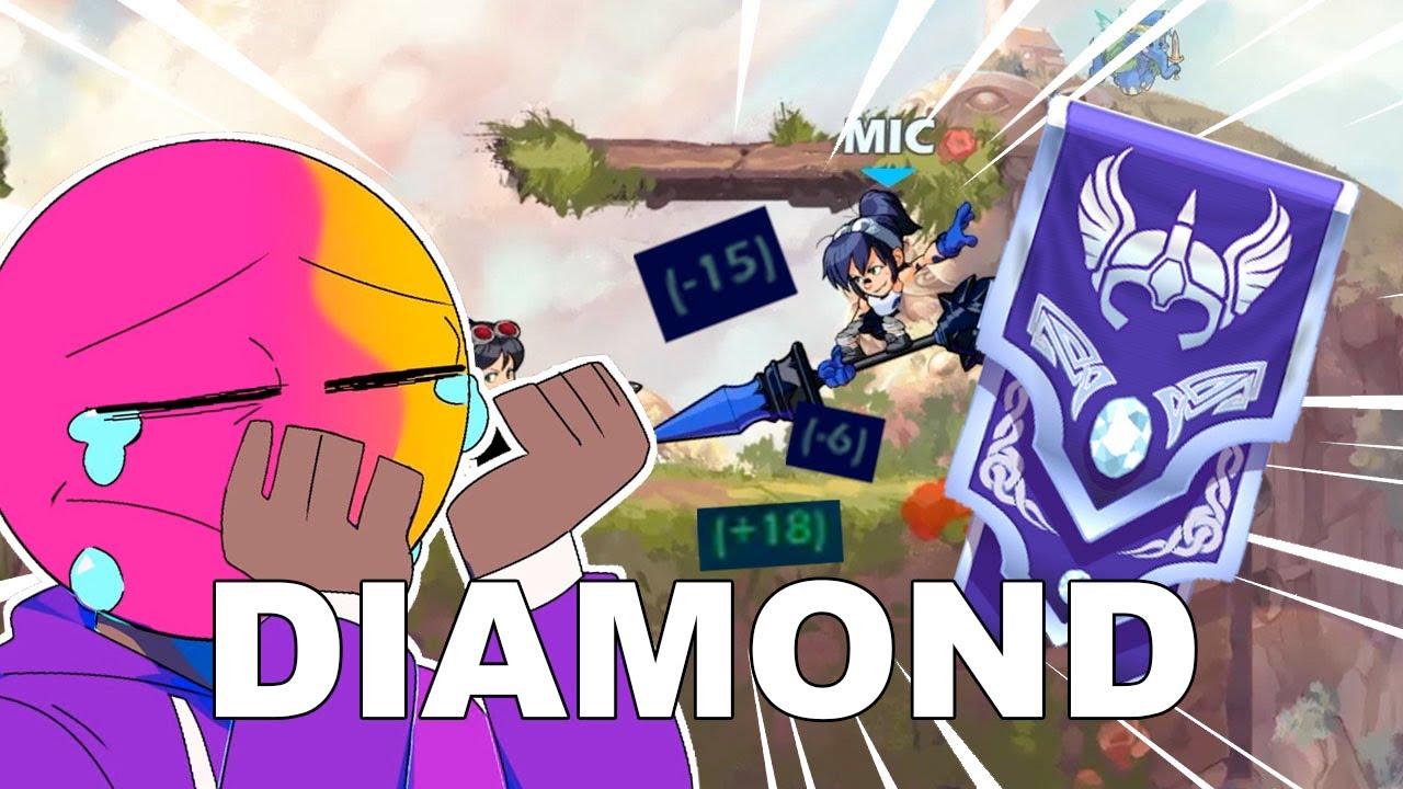 The DIAMOND Experience