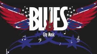 Blues City Music Store Front Tour, Jan 2019