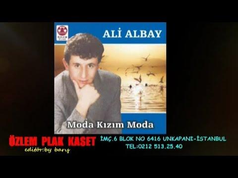 Ali Albay - El Kadri Bilmeyen