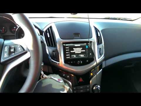 Chevrolet Cruze SW 2013,Реализация задумок !Специально для  Drive2.ru