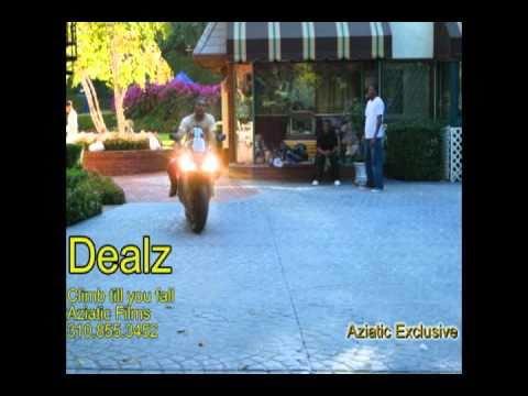 Dealz-Climb till you fall (Aziatic Exclusive)