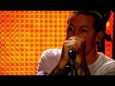 Linkin Park  Shadow Of The Day  at Milton Keynes 2008 Album Audio HD