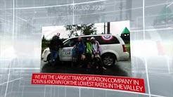 Taxi in Wasilla, AK | Alaska Cab Valley, LLC