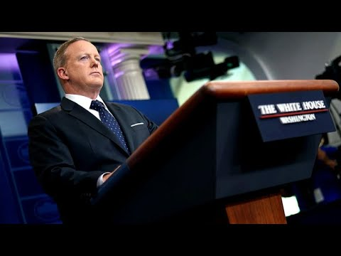 Is special counsel Mueller looking into Spicer's files?