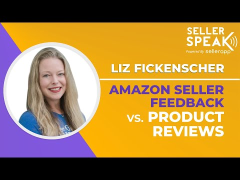 Importance of Amazon Seller Feedback & Product Reviews in 2020