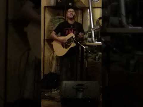 Video 2 Irv Wauneka at Gallup Coffee Company December 30, 2017