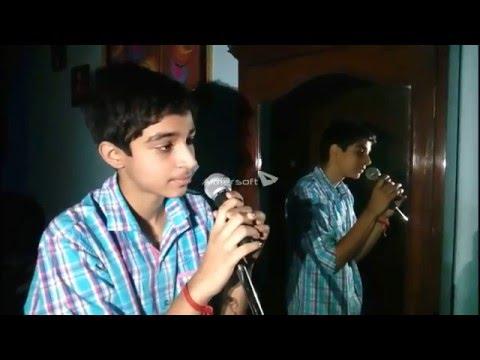 Janam Janam | Dilwale | Arijit Singh And Antara Mitra | Cover By Shivam Khanna