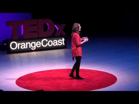 The woo way  Erin Gray  TEDxOrangeCoast