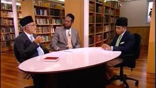 Islam Ahmadiyya Questions: Biotechnology, Portraits, Ring, Prayers, Dreams, Adopted Children