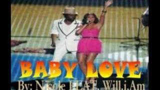 Baby Love - Nicole Scherzinger FEAT. Will.i.Am