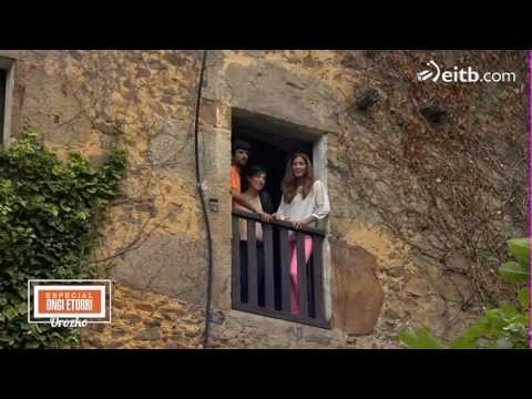 Casas hotel rural arti ano etxea de orozko youtube - Casa rural orozko ...