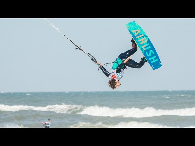 GKA Freestyle World Cup Leucate | Big Day of Action Day 5