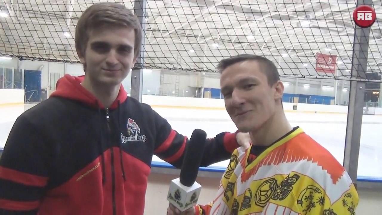 Видео обзор матча Благовест vs Ядрёный Вождь от 11.02