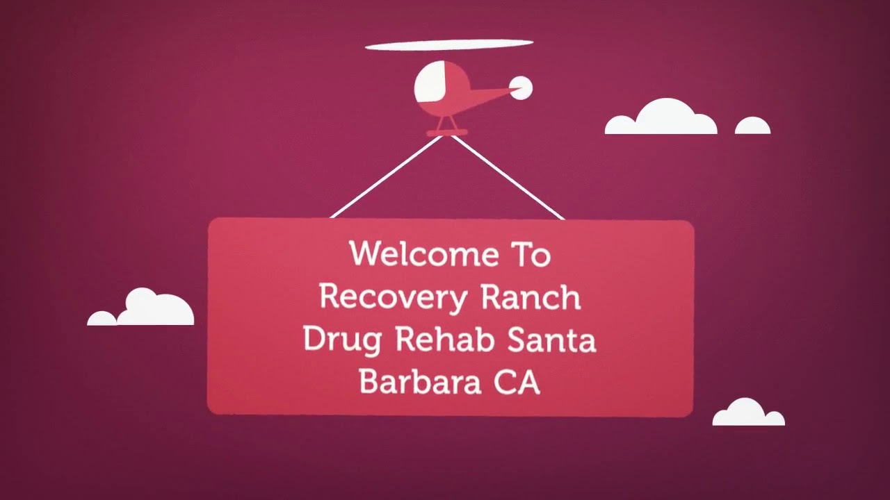 Recovery Ranch Drug Treatment Program in Santa Barbara
