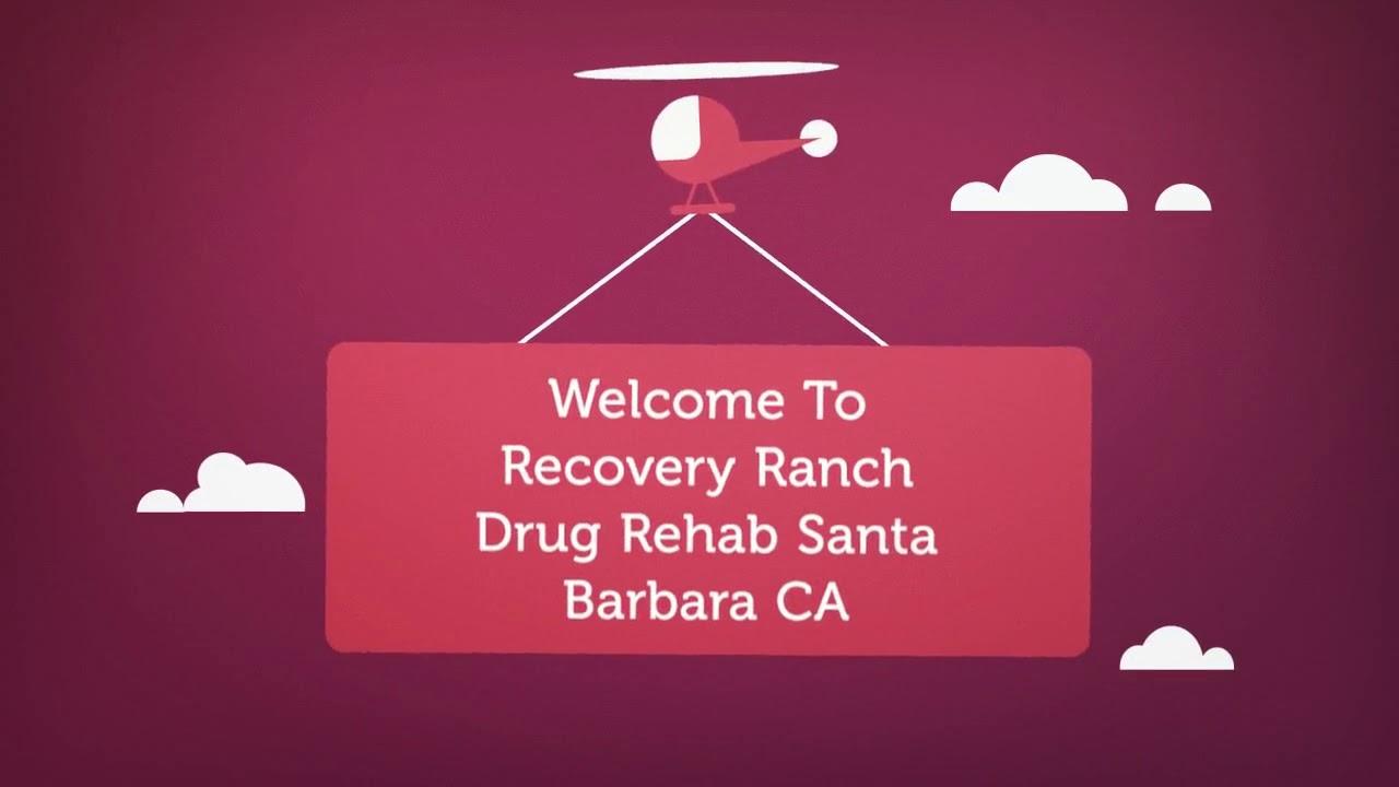 Recovery Ranch Drug Treatment Program in Santa Barbara