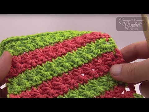 How to crochet star stitch youtube how to crochet star stitch dt1010fo