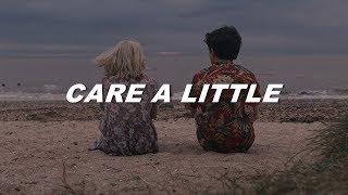 bernadette carrol - care a little (lyrics)