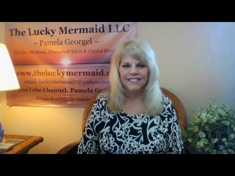 Blue Moon Full Moon in Libra March 31st, 2018 Psychic Crystal Reading By Pam Georgel