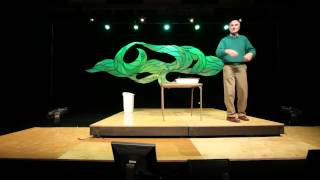 How to use one paper towel | Joe Smith | TEDxConcordiaUPortland