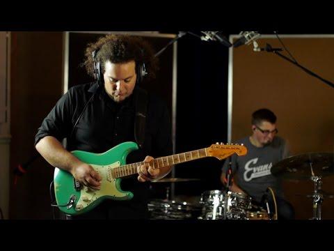 Rabea Massaad, Ben Minal & Dave Hollingworth - 15 minute Jam behind the scenes at musicisum