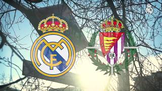 PREVIEW | Real Madrid vs Valladolid
