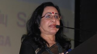 I am doing a different role in Palakkattu Madhavan - Sheela | Galatta Tamil