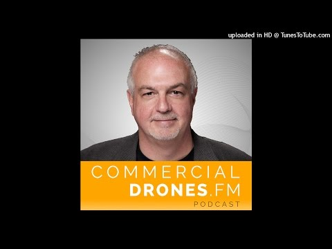 #025 - Analyzing the Growing Drone Industry with Colin Snow