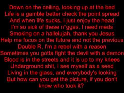 Lil Wayne Abortion (Lyrics)