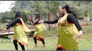 Mus Bintang & Eka Sutai-bulan jo bintang (official music video)  lagu minang