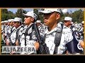 Mexico's new police force yet to receive promised UN training