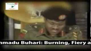 The Muhammadu Buhari's Extreme Makeover and Master Plan for the 2015 Presidential Election, and