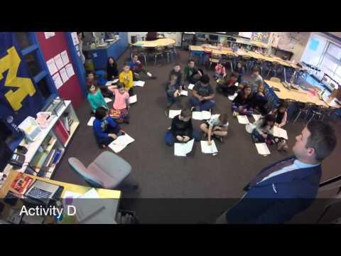 REWARDS Training Video (Intermediate Lesson 1 All Activities)