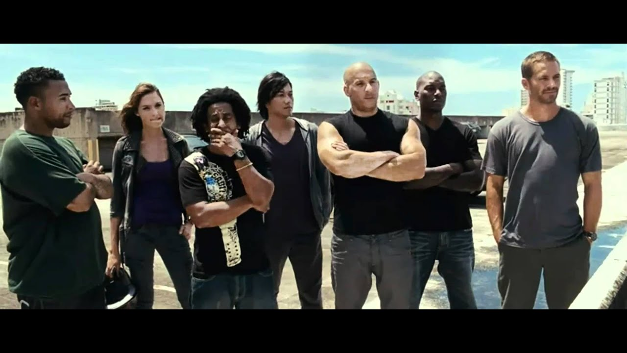 Fast Furious 5 2011 Trailer Hd Youtube