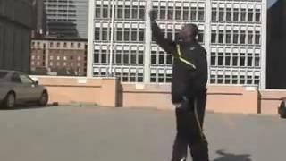 kobe jumps over car