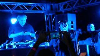 DJ Emil Cedeño & RETRO FLASHBACK (Feat. NAYOBE) PLEASE DONT GO 28 ABR 2012