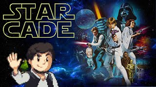 JonTron's StarCade: Episode 8 - Everything Else!