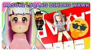 "Roblox Indonesia | ""Seru juga main ini 😅"" 