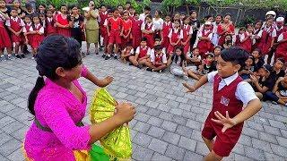 Tari Joged Bumbung Anak-anak SDN 15 Dangin Puri