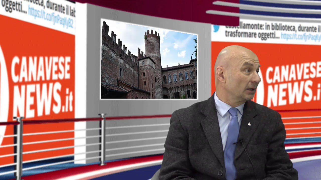 Canavese News News Dal Canavese E Dintorni