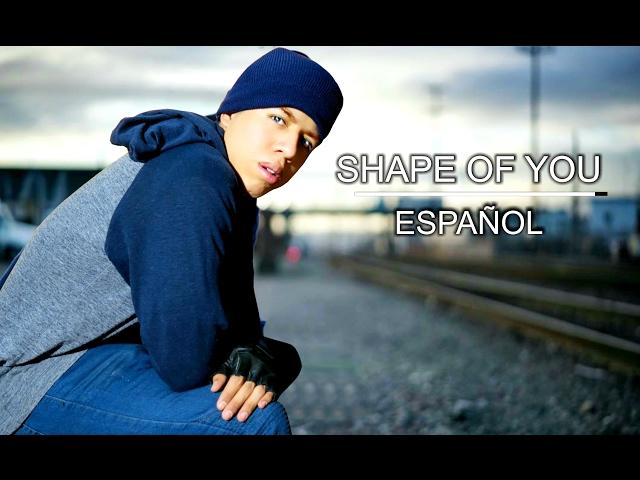 Ed Sheeran - Shape of You | VERSIÓN ESPAÑOL (Cover / Parodia) | Palomitas Flow