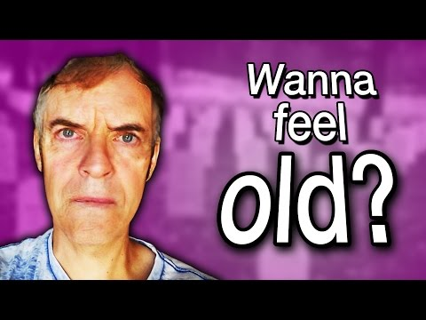 Wanna feel OLD? (YIAY #325)