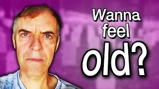 Mix - Wanna feel OLD? (YIAY #325)