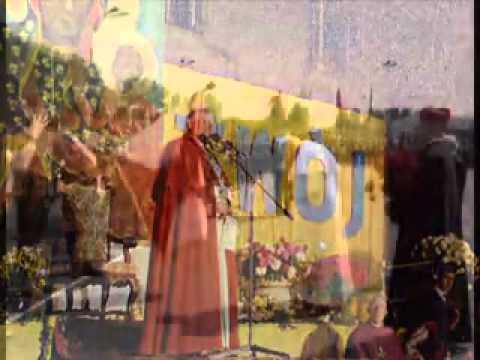 Những Ký Ức Về Đức Giáo Hoàng Gioan Phaolô II - P.1