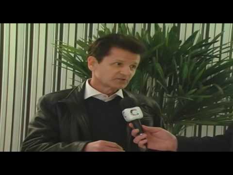 TV Cidade na Inauguração do Attuale 31 08