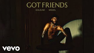 Goldlink Got Friends Audio.mp3