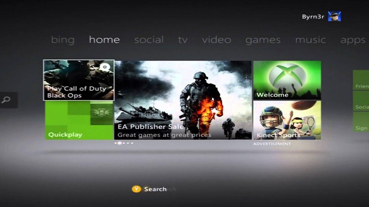 xbox 360 how to install games to hard drive
