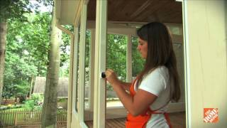 Fast Track Porch Screening Installation Video